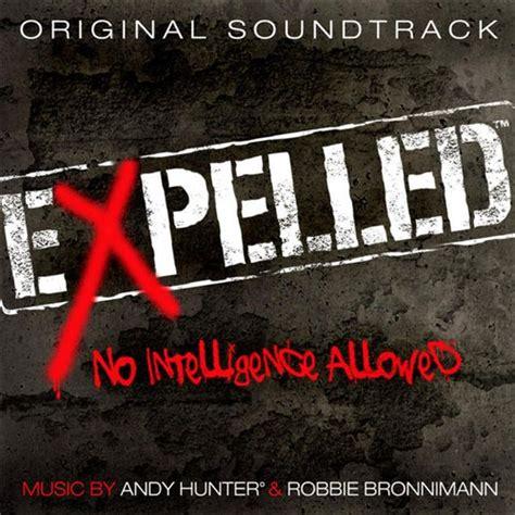 Expelled: No Intelligence Allowed (Original Soundtrack