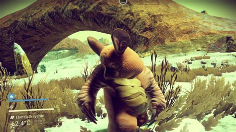 People Are Finding Some Truly Crazylooking Creatures In 'no Man's Sky'  Business Insider