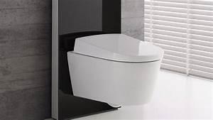 Geberit Monolith Wc : modules sanitaires geberit monolith geberit suisse ~ Frokenaadalensverden.com Haus und Dekorationen