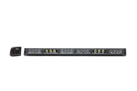 mini raptor tir interior led dash light bar b mrt6 stl
