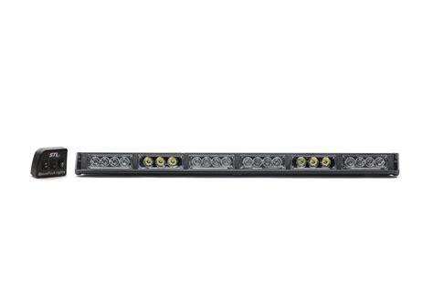 mini raptor tir interior led dash light bar in