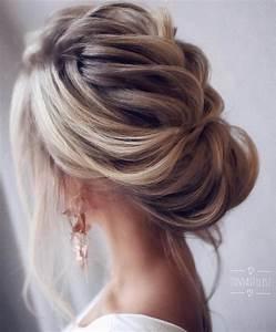 17 Trendy And Chic Updos For Medium Length Hair Highpe
