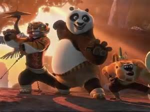 Kung Fu Panda 3 Villain