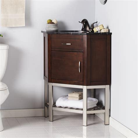 corner bath vanity and sink karhold corner bath vanity sink w marble top bed bath