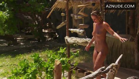 Inge De Bruijn Naked Hot Photos In The Jungle Aznude