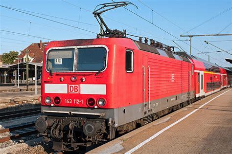 143 112-1 ( 91 80 6143 112-1 D-db ), Ex Fahrzeugnummer