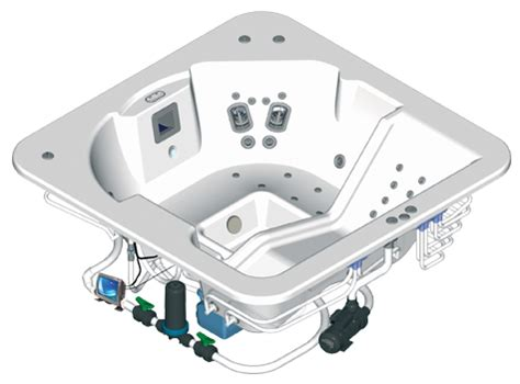 Hydrospares  Spa & Hot Tub Spare Parts, Covers, Filters