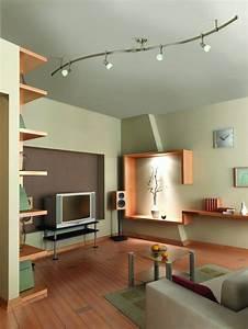 Led Beleuchtung Wohnzimmer : deckenbeleuchtung wohnzimmer sollten es decken einbau oder pendelleuchten sein ~ Buech-reservation.com Haus und Dekorationen