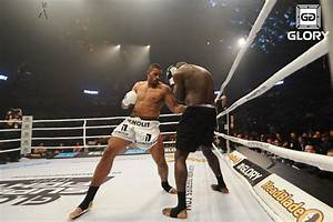 Benjamin Adegbuyi: GLORY 22 title fight against Rico ...
