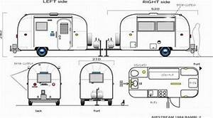 Wiring Diagram Airstream Bambi
