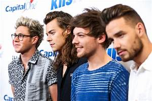 One Direction's Liam Payne is the second member to go solo ...
