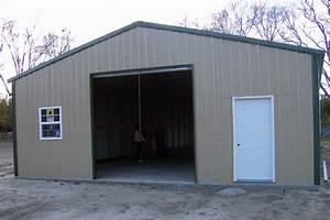 Steel Building Kit Specials