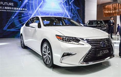Lexus Es Photo by 2016 Lexus Es 300 Begin To Enter The Market How Much