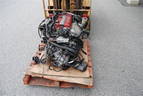 Find Jdm Honda Prelude H22a Type S Motor, 5 Speed