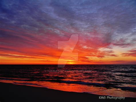 Sunrise Brick Beach Kmg