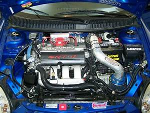 I Want A Shiny Engine Compartment  - Volvo Forums