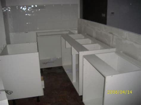 montage meuble de cuisine cuisine montage divers meuble