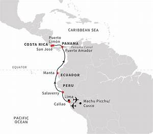 South America Cruises: From ancient Inca kingdoms to the ...