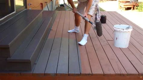 Painting Deck Tips; Really Good!  Porch Pinterest