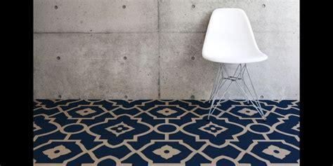 moroccan pattern vinyl flooring murafloor i bought a