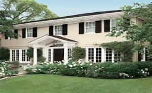 exterior paint color ideas 2017 exterior house