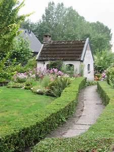 cottage and garden in giethoorn the netherlands flora With französischer balkon mit flora und garten