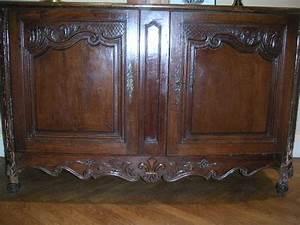 ceruser ce meuble With ceruser un vieux meuble