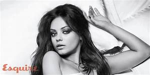 Mila Kunis: The Sexiest Woman Alive 2012