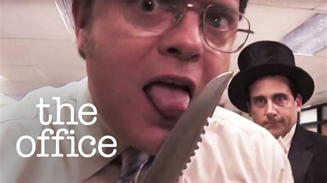 List Of Funny Dwight Jokes From The Office