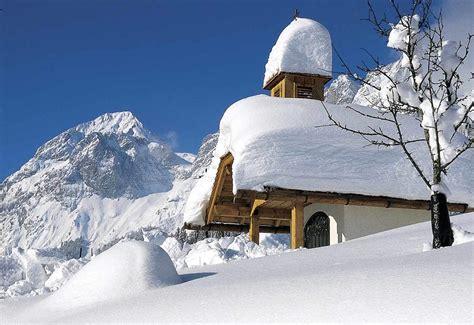 Im Winter by Winstersport Skifahren Abtenau Salzburger Land In Den