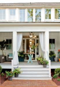 images front porch interiors summer curb appeal 7 ways to decorate your home s