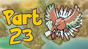 Pokemon Gold Part 23 For Ho Oh The Bell Tolls Youtube