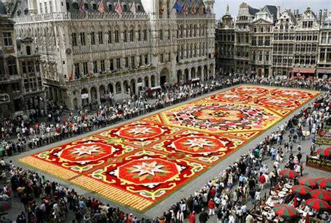 le tapis de fleurs tapis de fleurs moinillon au quotidien