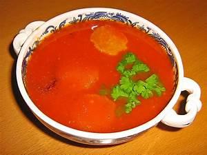 Tomatensuppe Rezept Einfach : tomatensuppe mit orangensaft ein tolles rezept ~ Yasmunasinghe.com Haus und Dekorationen