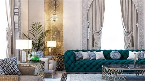 middle eastern interior design house  decor
