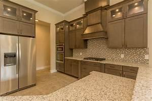new melbourne home kitchen bath marsh cabinets granite countertops 1829