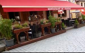 Restaurant La Petite Pierre : restaurant au ch teau ~ Melissatoandfro.com Idées de Décoration