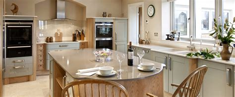 luxury kitchen design warwickshire cotswolds bower
