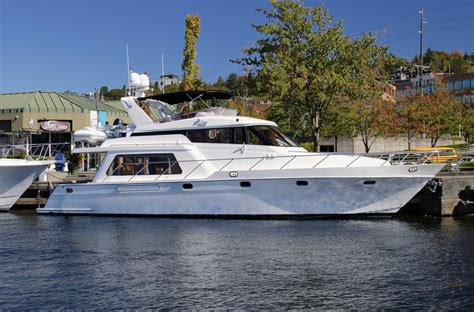 Boat Brokers Portland Oregon by 54 Pama 2004 Caribbean Cruise For Sale In Portland Oregon