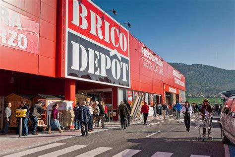 Brico Depôt Se Va De España