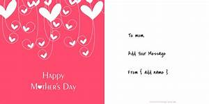 Day Card Online Clipart Mother 39 S Day Cards