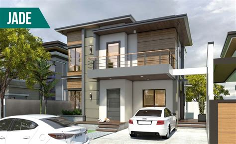 style house designs philippines modern house modern house