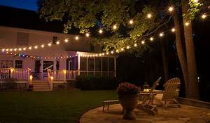 patio lights yard envy With outdoor string lights meijer