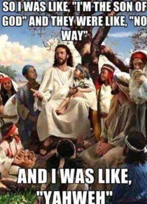Funny Jesus Meme - best 25 jesus meme ideas on pinterest jesus humor funny christian and jesus funny