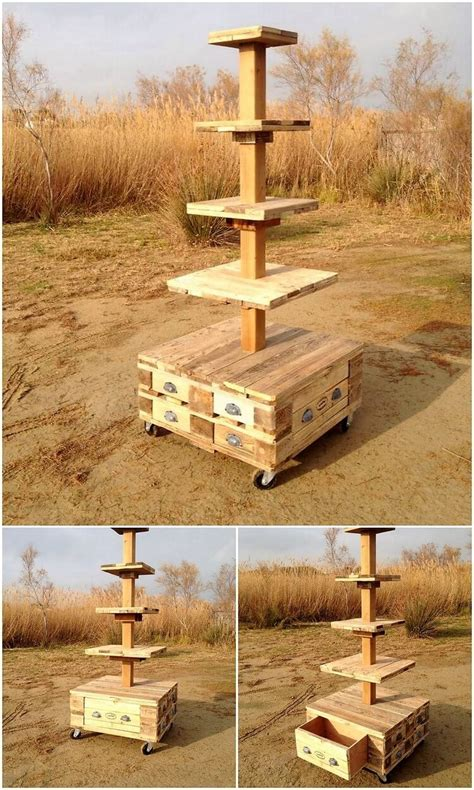 easy diy wood pallet reusing ideas pallet wood