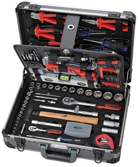 Ks Tools Werkzeugkoffer Testsieger