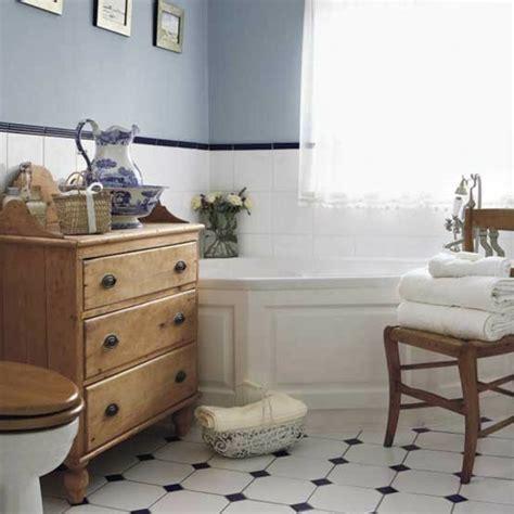 Kleines Badezimmer Im Landhausstil by Die Wohnung Im Landhausstil Einrichten 30 Ideen