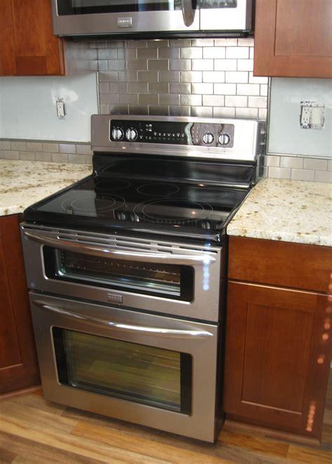 kitchen cool kitchen decoration with backsplash
