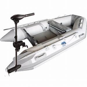 Bateau Moteur Electrique : annexe bateau pneumatique 270c moteur lectrique osapian 55 lbs ~ Medecine-chirurgie-esthetiques.com Avis de Voitures