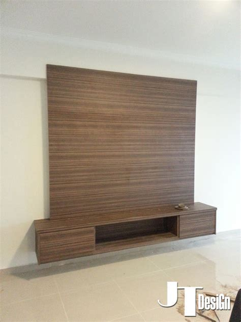 TV Cabinet Design   Project Gallery   JT DesiGn?